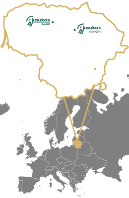 Kaukas europa zemelapis