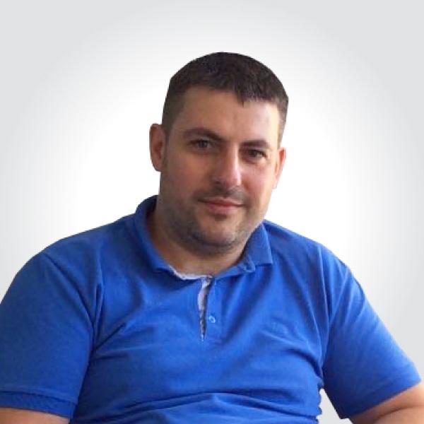 Daumantas Sudeikis - tentu pardavimo vadovas